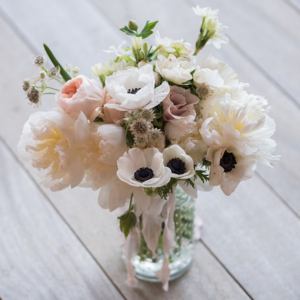 Whitefish Wedding Bouquet