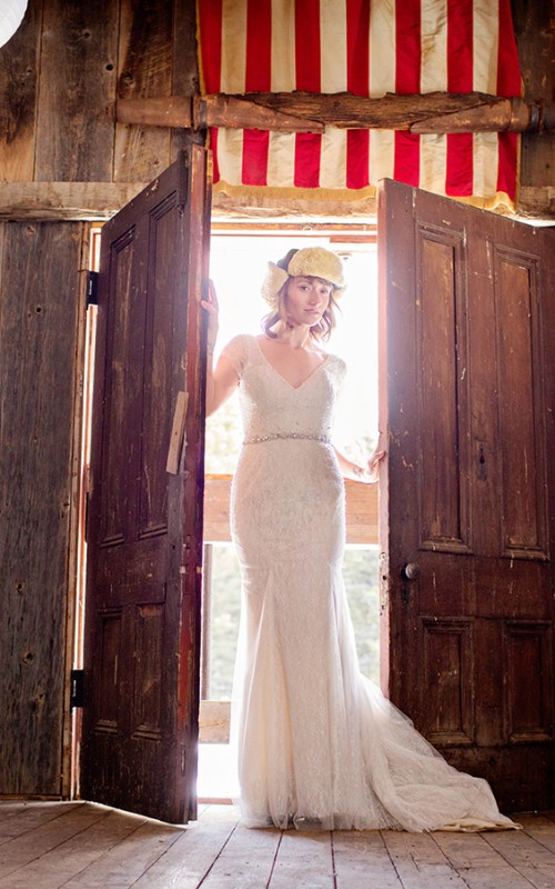 Rustic Styled Shoot 2