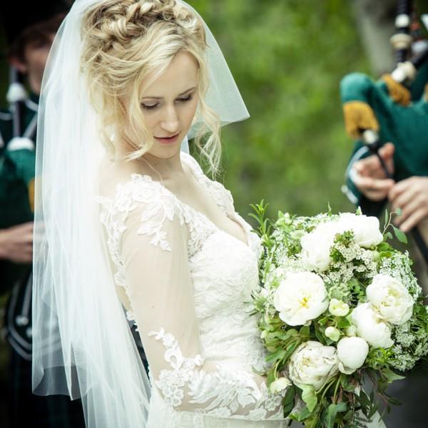 Mattie & Charlie's Bozeman Wedding