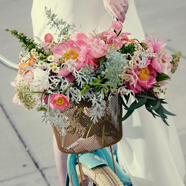Amber & Will's Wedding Flowers