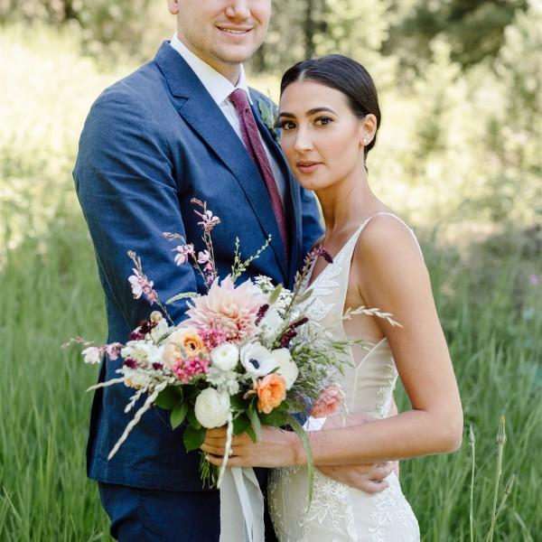 Lauren + David